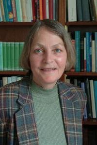 Prof Sarah Broadie