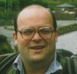 Prof Stephen Linton