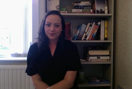 Dr Sharon Leahy