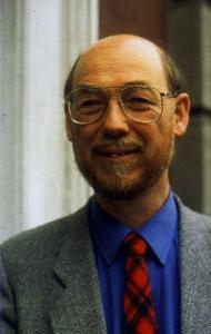 Prof Stephen Read
