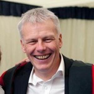 Prof Steve Murdoch