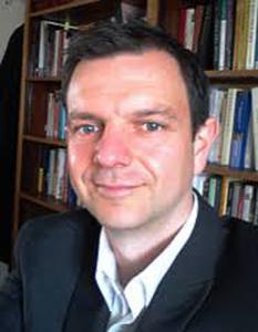 Prof Simon MacLean