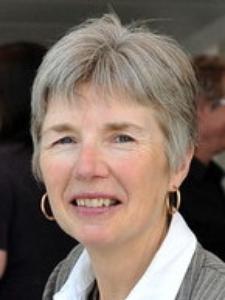 Prof Sandra Nutley