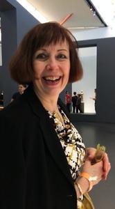 Dr Sophie Oosterwijk