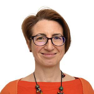 Dr Silvia Paracchini