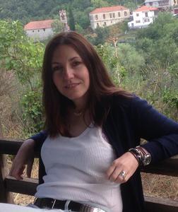 Dr Stavroula Pipyrou