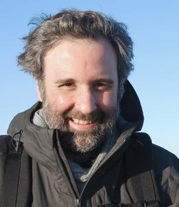 Dr Stefan Pulver