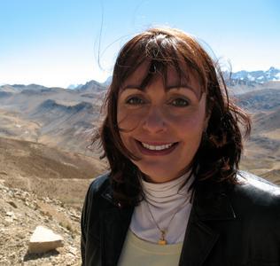 Prof Sabine Hyland