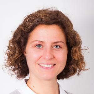 Dr Sandra Romenska