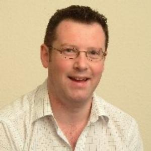 Dr Stephen Tyre