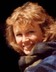 Dr Susan Whiten