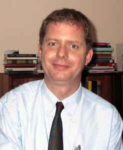 Prof Trevor Hart