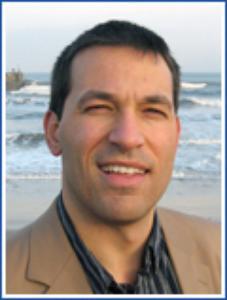 Dr Tim Stojanovic