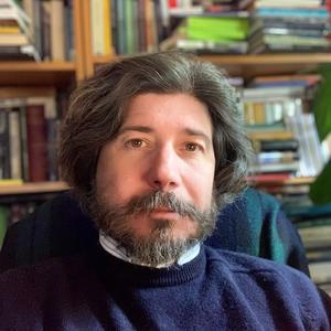 Prof Tobias Jung