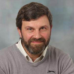 Prof Terry K Smith