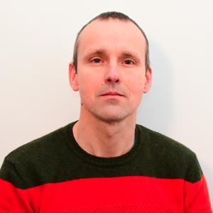 Dr Tomas Lebl