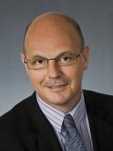 Prof Tom Kelsey