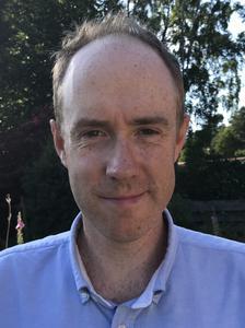 Dr Tom Rice
