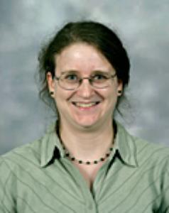 Dr V Anne Smith