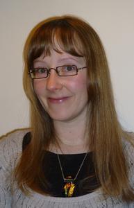 Dr Verena Dietrich-Bischoff