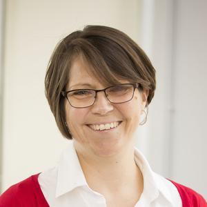 Dr Vicky Ward