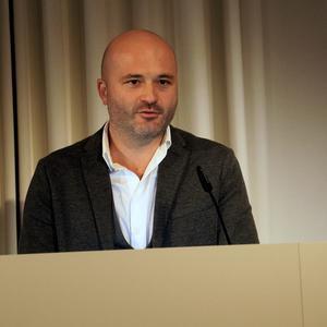 Dr Vassilios Paipais