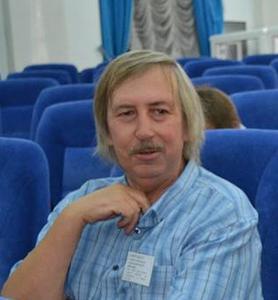 Prof Veselin Popov