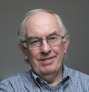 Dr Ed Stephens