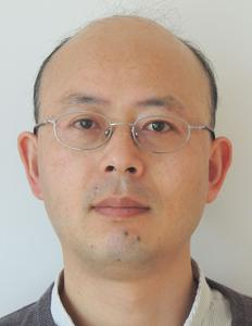 Dr Wenchang Li