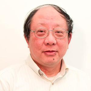 Prof Wuzong Zhou
