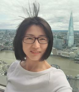 Dr Xiangling Yue