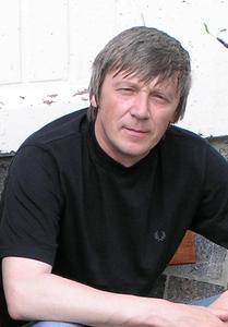 Dr Yuri Andreev
