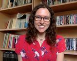 Dr Zoe Shacklock
